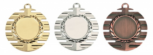 Medaille Peggy 50mm