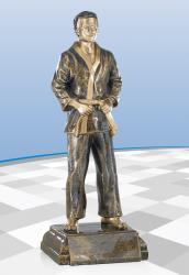 Judopokal 42 cm