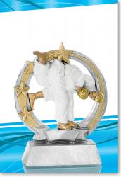 Judo-Sportpokal 13 cm