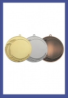 Medaille Emmy 70mm