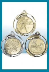 Medaille Ziggy 70mm