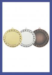 Medaillen kaufen mit Emblem Dolly 70mm